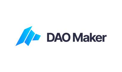 DAO Maker Partner